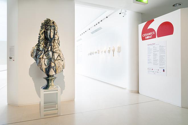 Ceramics Now – L'arte contemporanea al MIC di Faenza