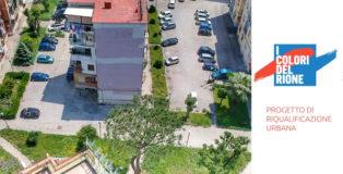 I Colori del Rione - Un crowdfunding per la riqualificazione urbana
