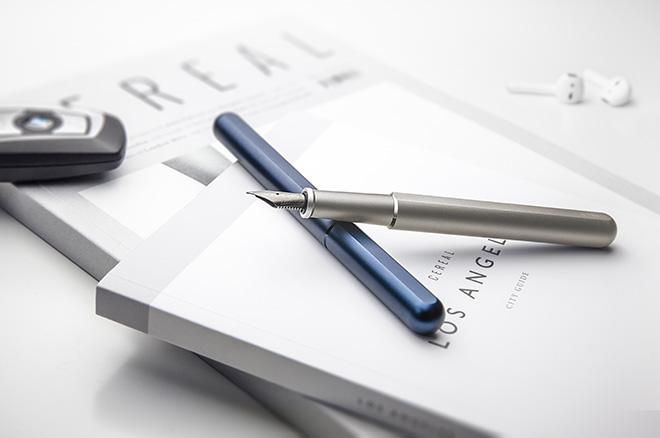 KOSMOS ink – Fountain pen