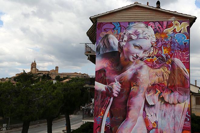 Pichi & Avo – Cupido & Graffiti