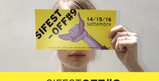 SI Fest OFF #9 - Call for Artists
