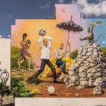 BLOOP Festival – Street art ad Ibiza