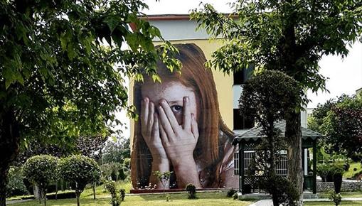MurAL Fest - Street art a Tirana