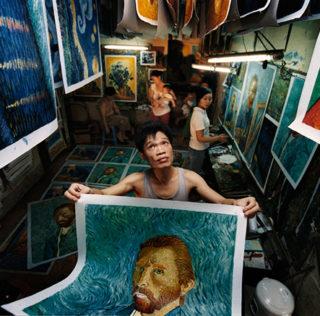 China's van Goghs – Documentary Film