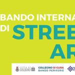 Collegno SI-CURA – International call for street artists