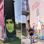 Arte per la Libertà – La funzione educativa della street art