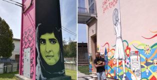 Arte per la Libertà - La funzione educativa della street art