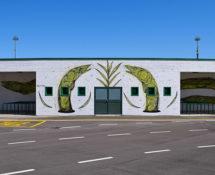 Dzia - Manufactory Project, Comacchio (FE), Italy, 2018