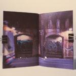 Livio Ninni + Giorgio Bartocci – RESIDUI, photozine #3