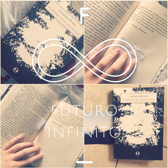 Futuro Infinito - Leggere per Ricostruire
