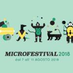 Microfestival 2018 – Arte performativa relazionale