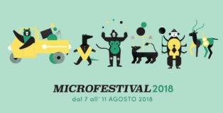 Microfestival 2018 - Arte performativa relazionale