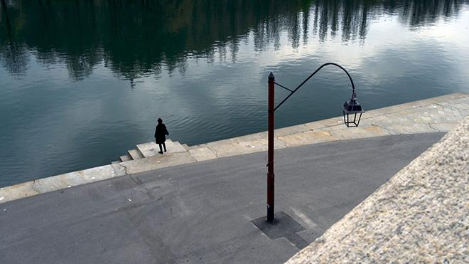 NOMA - Una sfida creativa alla vita. Un film documentario di Alessandra Laganà e Tommaso Marletta