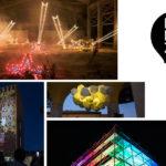 Pomezia Light Festival 2018 – Il virtuale diventa reale