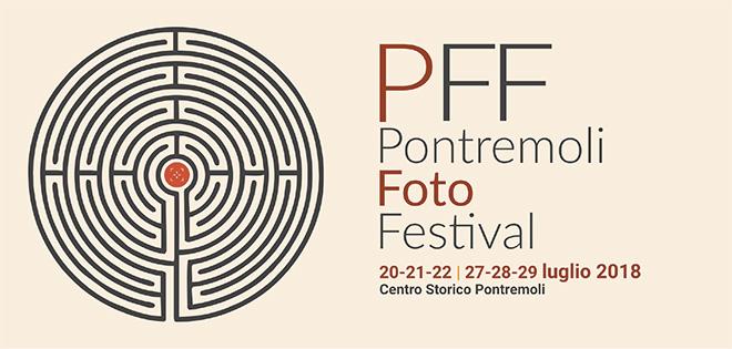 Pontremoli Foto Festival 2018 - L'universo femminile dietro l'obiettivo
