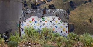 Trashbird - Valley Of Secret Values, Lime, Oregon (USA)