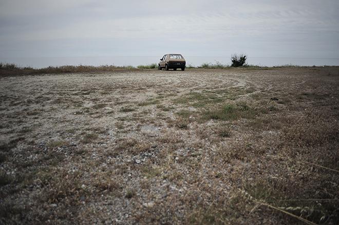 Fabio Itri - Un'auto abbandonata sul bordo della strada SS106, Scomparsi. I loro corpi non saranno ritrovati