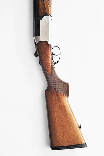 Fabio Itri - Lupara, parola italiana per il fucile a canne mozze. È tradizionalmente associato ai mafiosi del sud Italia (in particolare Calabria e Sicilia), Scomparsi. I loro corpi non saranno ritrovati