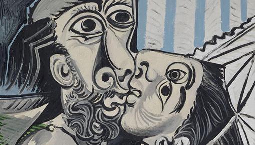 Picasso – Metamorfosi, mostra a Palazzo Reale, Milano