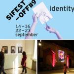 SI FEST OFF 2018 – Identità nel contemporaneo