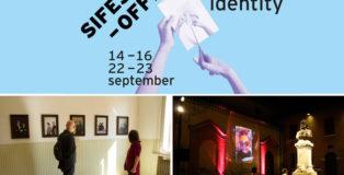 SI FEST OFF 2018 - Identità nel contemporaneo