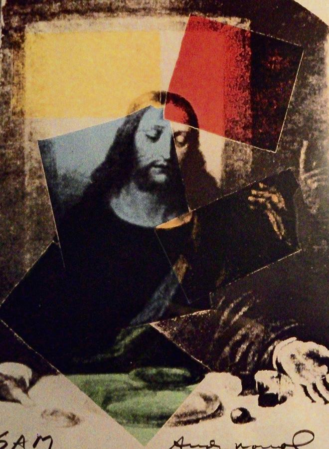 Andy Warhol - L'ultima cena