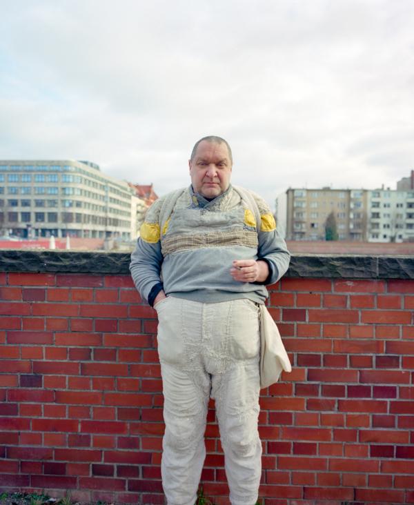 Marco Vincenzi - Berlino