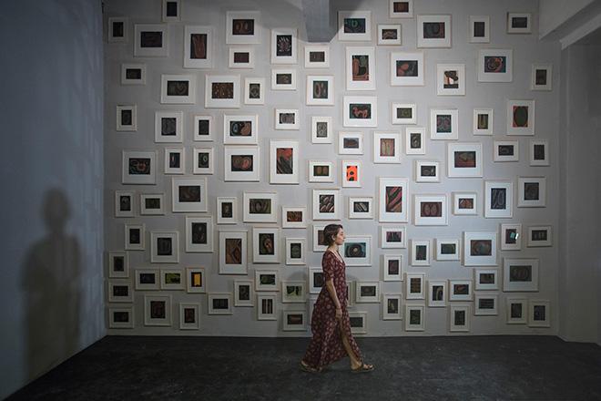 Giulia Mangoni - Cultrise & RadioCircolo - ARTE | MUSICA | NATURA, Museo Orto Botanico di Roma