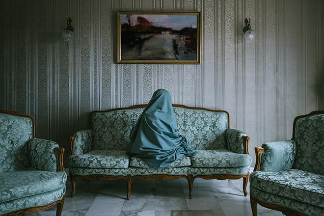 Ilaria Sagaria - Il dolore non è un privilegio