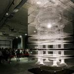 Edoardo Tresoldi – Cube Temple
