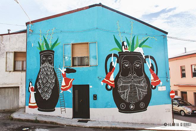 Festival della Resilienza – Nuove Narrazioni attraverso la street art