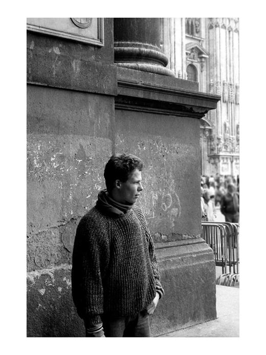 Marco Vincenzi - Milano, anni'80