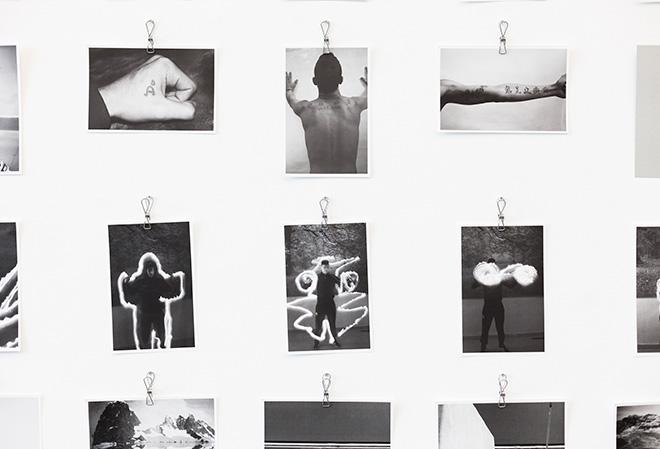 Prison Photography, Inmates of the Bolzano Bozen Penal Instituit, a cura di Nicolò Degiorgis