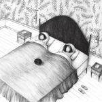 Virginia Mori solo show – Camping Panorama