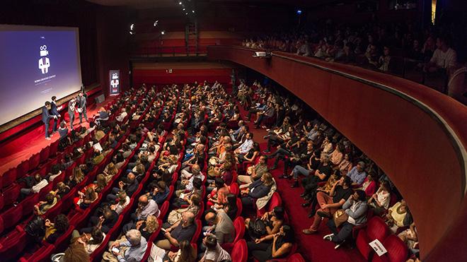 Roma Creative Contest 2018 - Festival Internazionale di Cortometraggi
