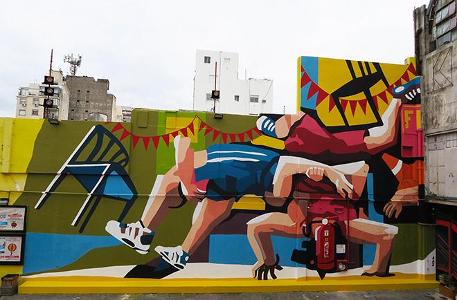 Franco Fasoli, JAZ - Konex, Buenos aires, 2018