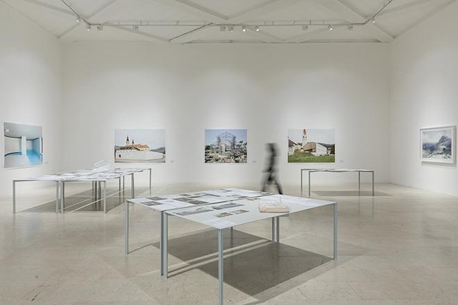 La Triennale di Milano - Photo credit: Gianluca Di Ioia
