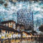 Mariarosaria Stigliano – Esterno notte