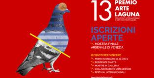 Premio Arte Laguna 18.19 - Concorso internazionale d'arte contemporanea