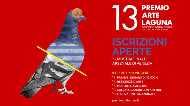 Premio Arte Laguna 18.19 – Concorso internazionale d'arte contemporanea
