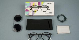 Barner 2.0 - The Ultimate Computer Glasses