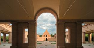 Labirinto della Masone - LUX PERPETUA. Photo credit: Mauro Davoli