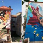 OSA – Operazione Street Art a Diamante