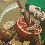 Zed1 – Alejar a la muerte