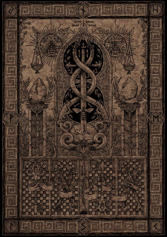 Adrian Baxter - IDENTITY, Mostra collettiva a cura di Nero Gallery