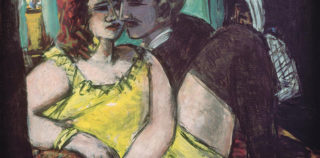 Max Beckmann – Maestro dell'Espressionismo