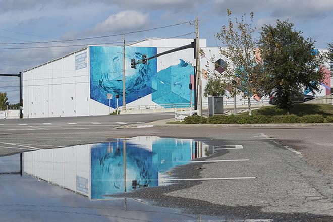 ETNIK - Eikosi, Jacksonville (FL), 2018
