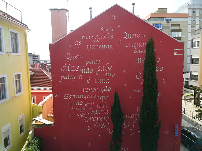 Opiemme – A Fernando Pessoa e Josè Saramago