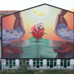 Zed1 – NO POVERTY, Torino