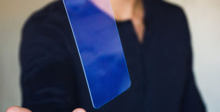 PURP - A NanoTech TGlass Blue Light Screen Protector